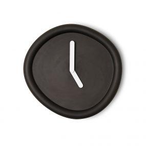 Werkwaardig Round Clock wandklok