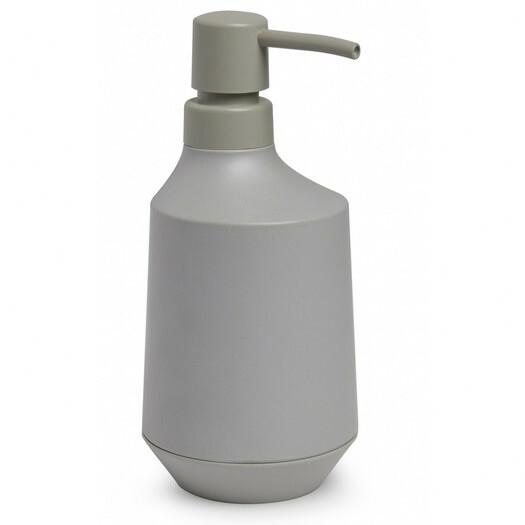 Umbra zeeppomp Fiboo grijs