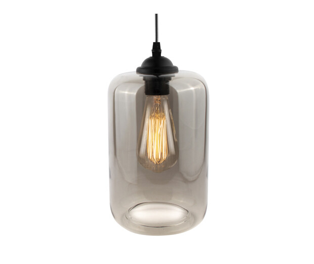 hanglamp Oiled Tube