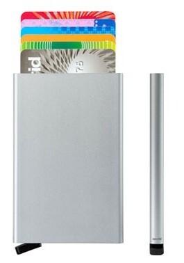 Secrid Cardprotector titanium