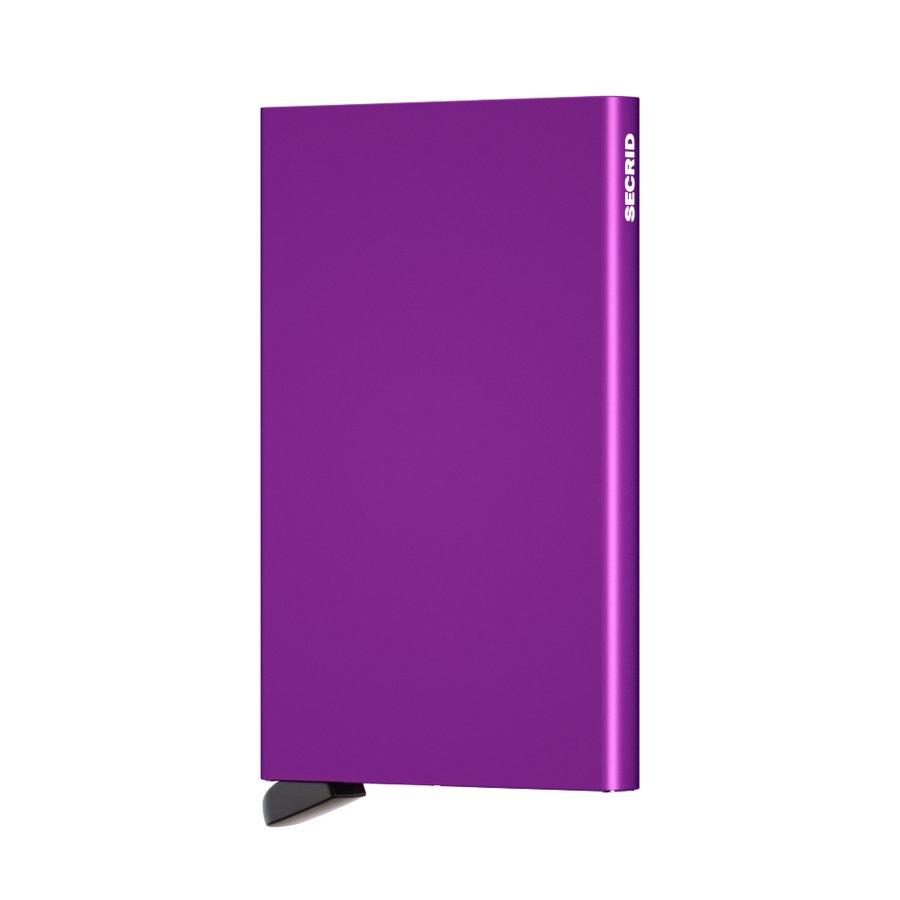 Secrid Cardprotector Kaarthouder Violet