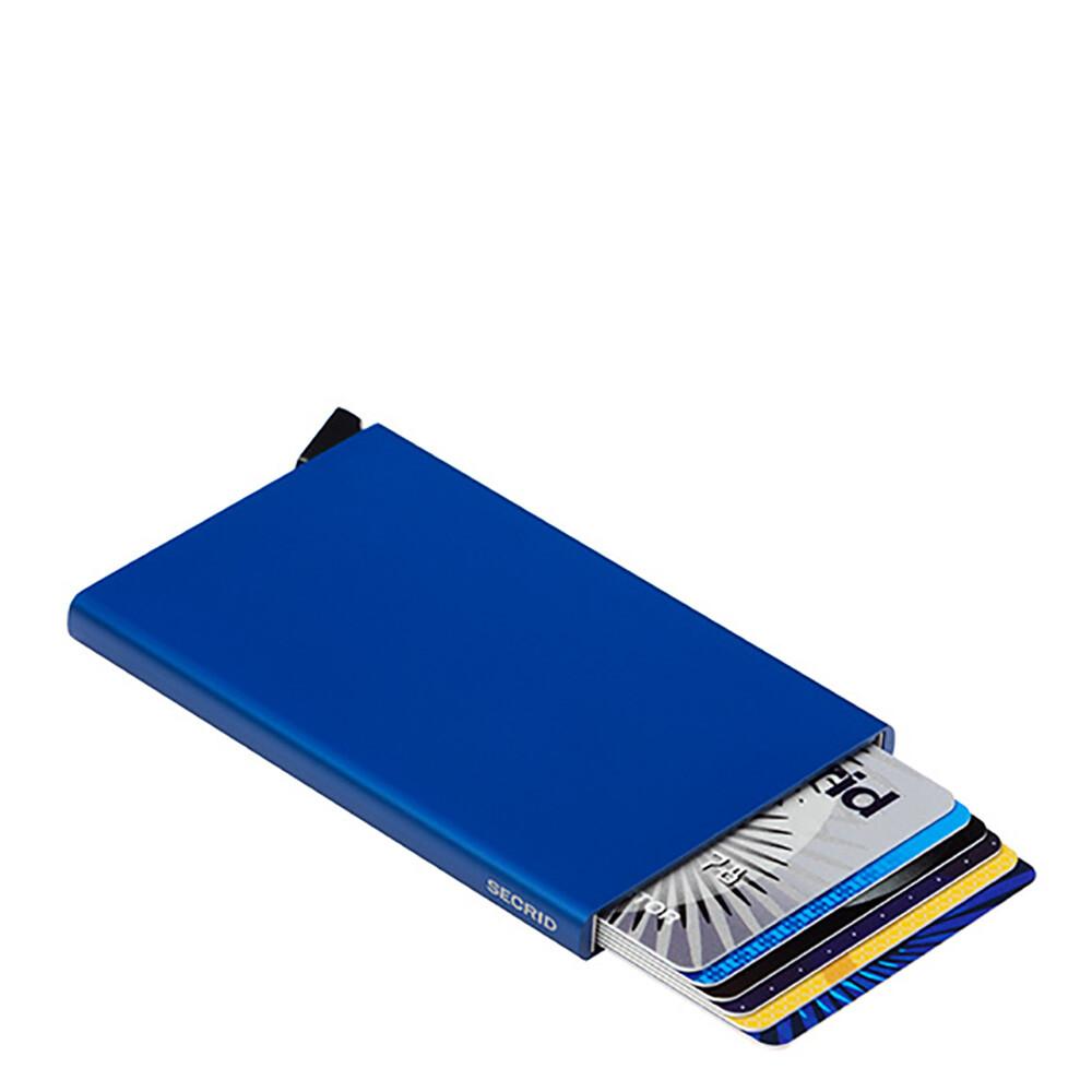 Secrid Cardprotector Kaarthouder Blue