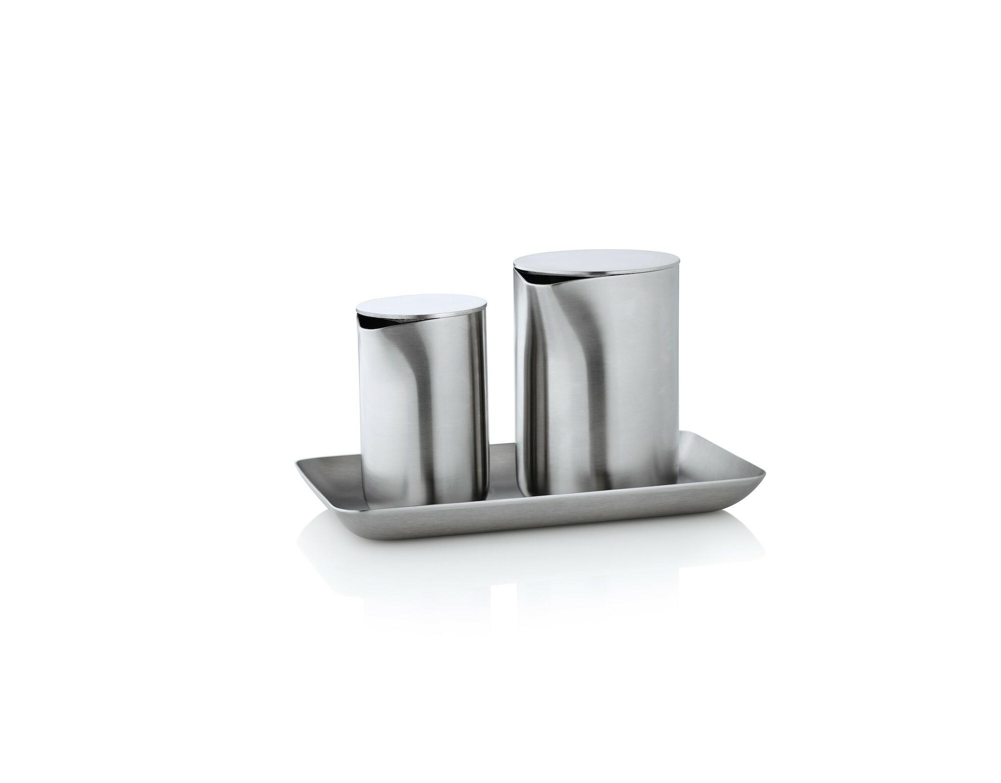 Design Rvs Keukenaccessoires : Pogo-designshop Blog - Blomus suiker en ...