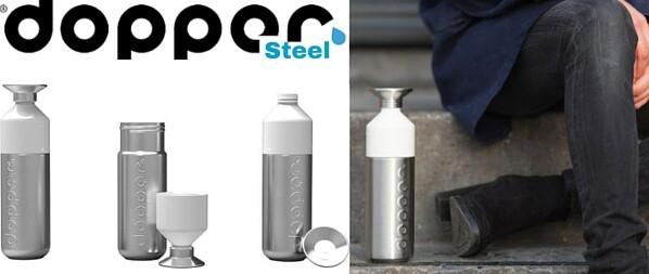 Dopper Steel