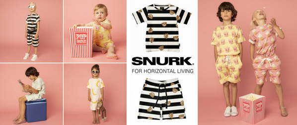 Snurk horizontal living